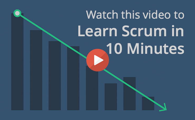 Learn Scrum in Under 10 Minutes