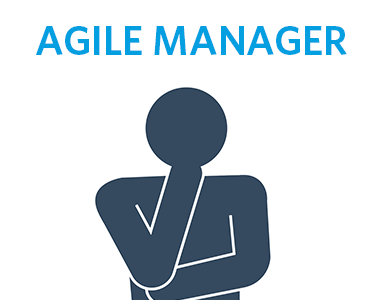 agile manager